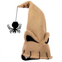 The Nightmare Before Christmas Oogie Boogie Hat
