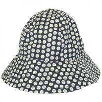 Daisy Rain Bucket Hat