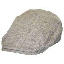 Soren Linen and Cotton Ivy Cap