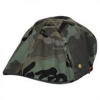 Flexfit Camo 504 Duckbill Ivy Cap