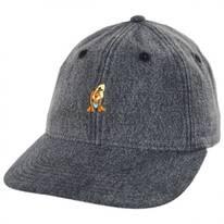 Creeper Snapback Baseball Cap