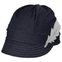Shikoba Cotton Weekender Cap