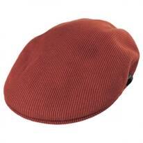 Rib Knit Cotton Blend 504 Ivy Cap
