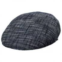 Cotton Driver Ivy Cap