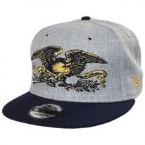 USA Top Honor 9Fifty Snapback Baseball Cap