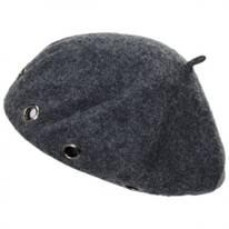 Bask Wool Beret