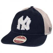 New York Yankees 1934 Strapback Trucker Baseball Cap