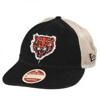 Detroit Tigers 1957-1960 Strapback Trucker Baseball Cap