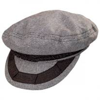 Athens Cotton Fisherman's Cap
