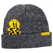 Peek A Boo Melting Sun Beanie Hat