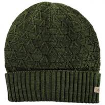 Marble Mountain Beanie Hat