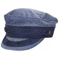 Albany Corduroy Fisherman's Cap