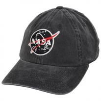 NASA Raglan Baseball Cap