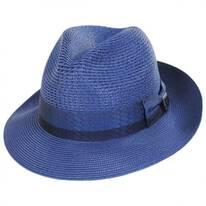 Syracuse Fedora Hat