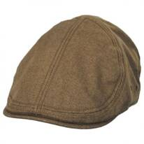 Society Street Cotton Duckbill Ivy Cap