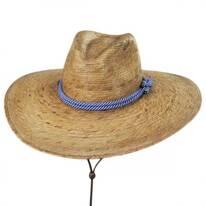 Tripilla Straw Lifeguard Hat