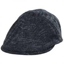 Marl 504 Cotton Blend FlexFit Duckbill Cap