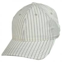 Loosen Up Strapback Baseball Cap