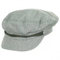 Seaport Cotton Fiddler Cap