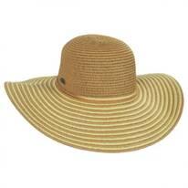 Sailor Knot Toyo Straw Swinger Hat