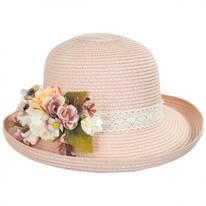 Marilla Toyo Straw Sun Hat