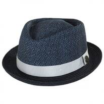Uncle Manny Fedora Hat