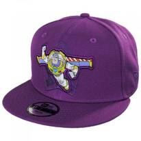Toy Story Buzz Lightyear 9Fifty Youth Snapback Baseball Cap