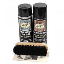 Foaming Dark Hat Care Kit