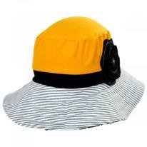 Vesa Cotton Blend Sun Hat