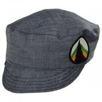 Bembe Peacekeeper Wool Cadet Cap