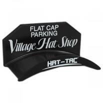 Flat Cap Parking Hat-Tac