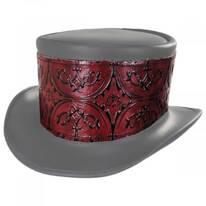 Heraldic Hat Wrap Band
