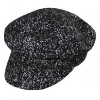 Maricela Boucle Knit Fisherman Cap