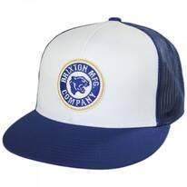 Forte Mid Pro Trucker Snapback Baseball Cap