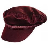 Ashland Fiddler Cap