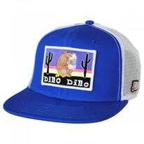 Dillo Dillo Snapback Trucker Baseball Cap