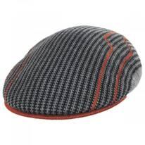 Switchboard 504 Wool Blend Ivy Cap