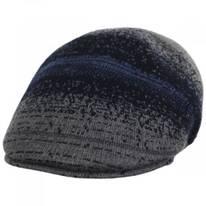 Distressed Morse 504 Wool Blend Ivy Cap