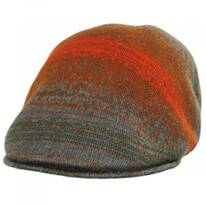 Distressed Morse 504 Wool Blend Ivy Cap