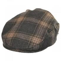 Geri Pendleton Wool Ivy Cap