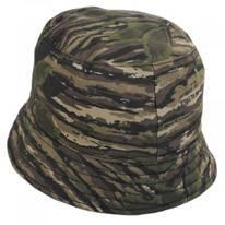Jeff Cotton Reversible Bucket Hat