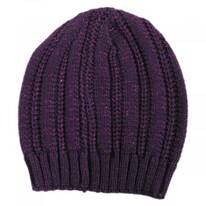 Childs Slouchy Beanie Hat