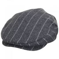 Rouserwin Striped Wool Blend Ivy Cap
