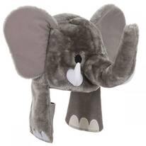 Elephant Sprazy Toy Hat