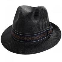 Bronx Fedora Hat