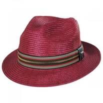 Piedmont Fedora Hat