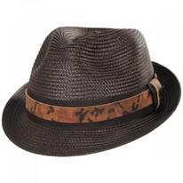 Lathrop Fedora Hat
