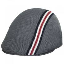 Corktown Side Stripe Knit Ivy Cap