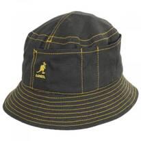 Workwear Cotton Bucket Hat