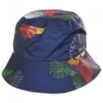 Kids' Pixel Grabber Omni-Shade Reversible Bucket Hat